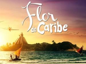 Flor do Caribe Trilha Sonora