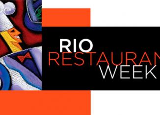 Restaurant Week Rio de Janeiro 2013