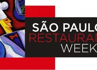 Restaurant Week São Paulo 2013