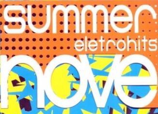 Summer Eletrohits 9 - Músicas