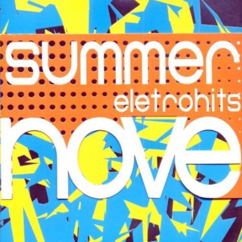 CD ELETROHITS CD BAIXAR 8 SUMMER