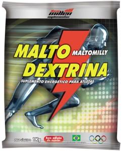Maltodextrina – Como Tomar?
