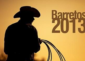 Festa do Peão de Barretos 2013