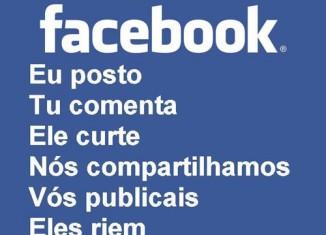 Frases Engraçadas para Facebook