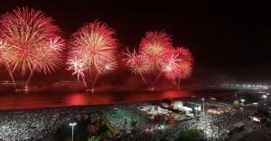 Pacotes Réveillon 2014: Rio de Janeiro
