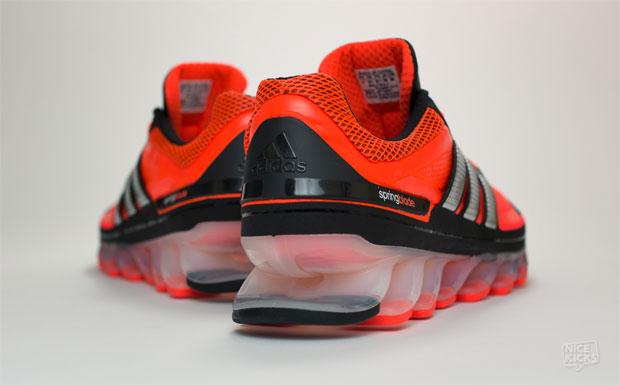 Springblade, novo tênis da Adidas. (Foto: Divulgação)