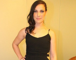 Adriana Birolli. (Foto: DIvulgaçao)
