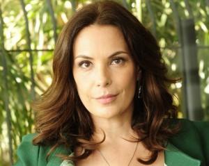 Carolina Ferraz.  (Foto: DIvulgaçao)