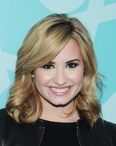 Demi Lovato.  (Foto: DIvulgaçao)