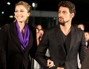 Grazi e Cauã se separam após 6 anos de casados
