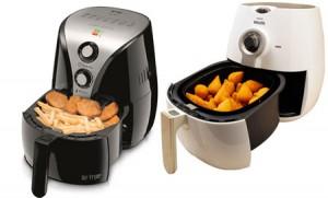 Air Fryer Mondial ou Walita – Qual a melhor Fritadeira sem Óleo?