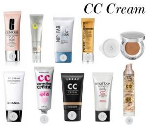 CC Cream – Saiba o que é e para que serve