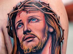 Fotos de Tatuagens Religiosas – Femininas e Masculinas
