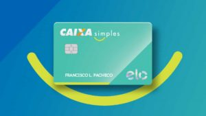 Solicite o Cartão Caixa Simples: Sem consulta ao SPC e Serasa