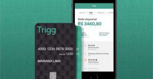Como Pedir o Cartão de Crédito Trigg