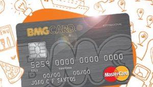Cartão BMG Card: Conheça os benefícios e solicite