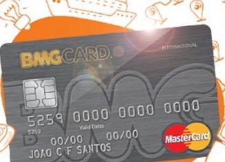 bmg cartão