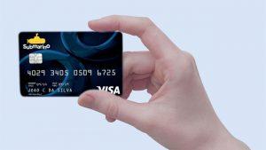 Cartão Submarino: Limite alto e fácil aprovação