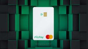 Cartão Picpay: Sem anuidade e Cashback de até 5%