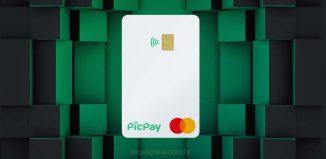 cartão picpay card