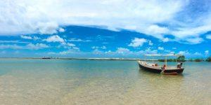 Praias do Litoral Sul De Pernambuco