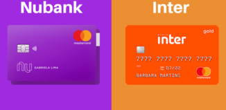 nubank e banco inter