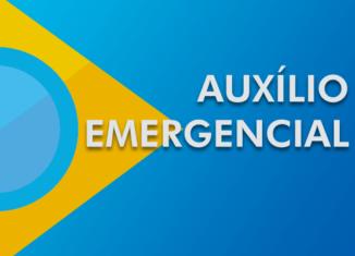auxílio emergencial 600 reais