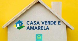 Programa Casa Verde Amarela agora é lei